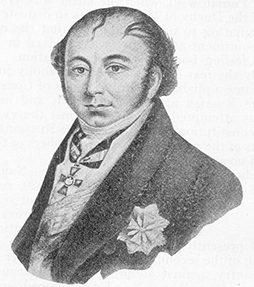 Franciszk Ksawer Drucki Lubecki