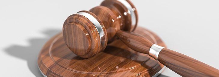 Postępowanie Prawne