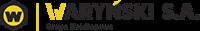 Logo Warynski