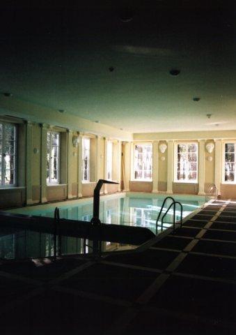 Galeria Hotel Pałac Alexandrinum » Basen