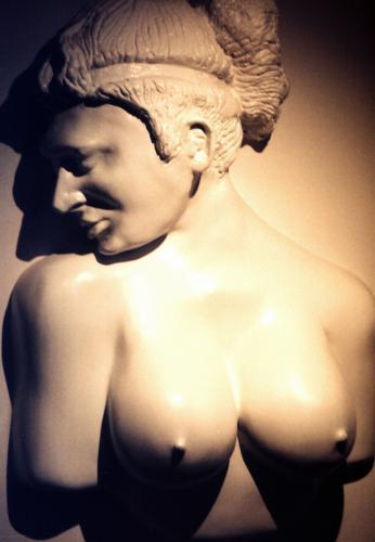 Zapraszamy do najnowszej galerii rzeźb różnych. Temat przewodni: piękne kobiety