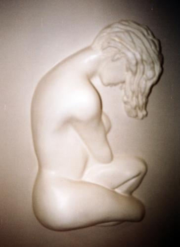 Zapraszamy do czwartej galerii rzeźb