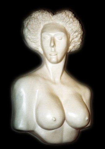 Zapraszamy do naszej Galerii Rzeźby - druga wycieczka
